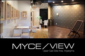 MYCE / VIEW